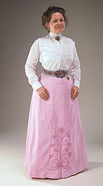 Women S Clothing From 1900