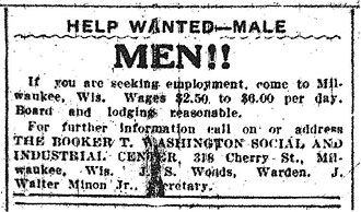 file:/activities/oralhistory/cappics/loving1914_helpwanted, alt: help wanted newspaper ad