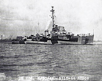 file:/activities/oralhistory/cappics/slater1942_1945_destroyer, alt: USS Walter S. Brown destroyer